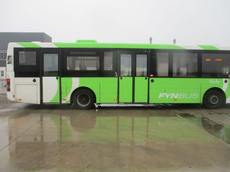 Bus Volvo B 12 BLE 4 + 2 bybus. - 9