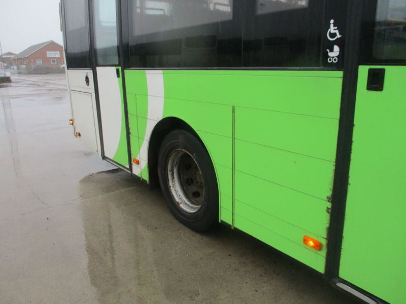 Bus Volvo B 12 BLE 4 + 2 bybus. - 17