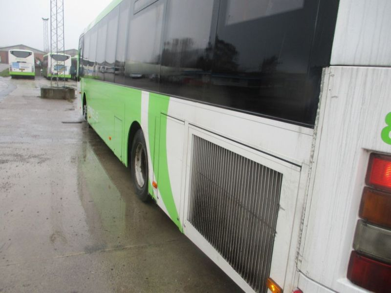 Bus Volvo B 12 BLE 4 + 2 bybus. - 22