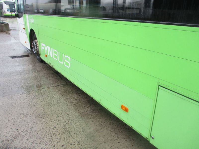 Bus Volvo B 12 BLE 4 + 2 bybus. - 24