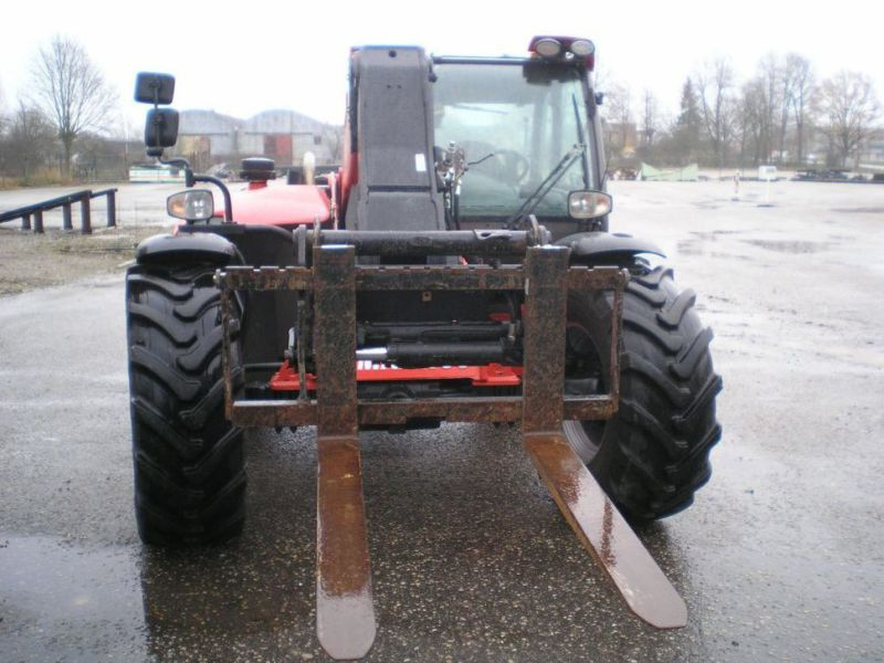 Manitou MLT 735-120PS/ Telescopic loader - 4