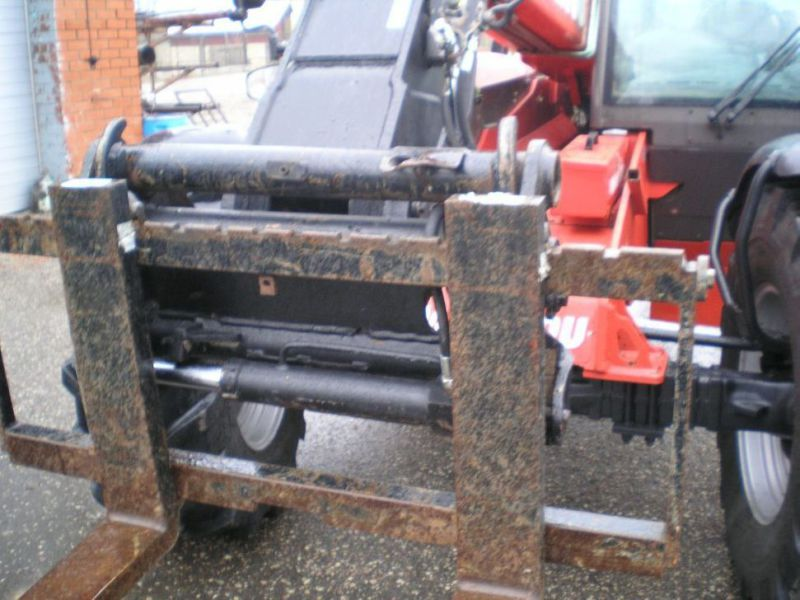 Manitou MLT 735-120PS/ Telescopic loader - 6