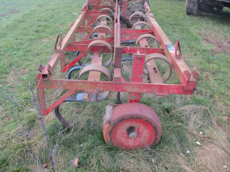 Marsk stig Harve 8 meter / harrow - 2