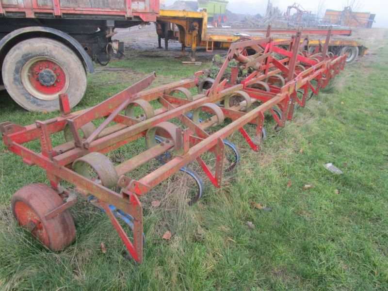 Marsk stig Harve 8 meter / harrow - 5