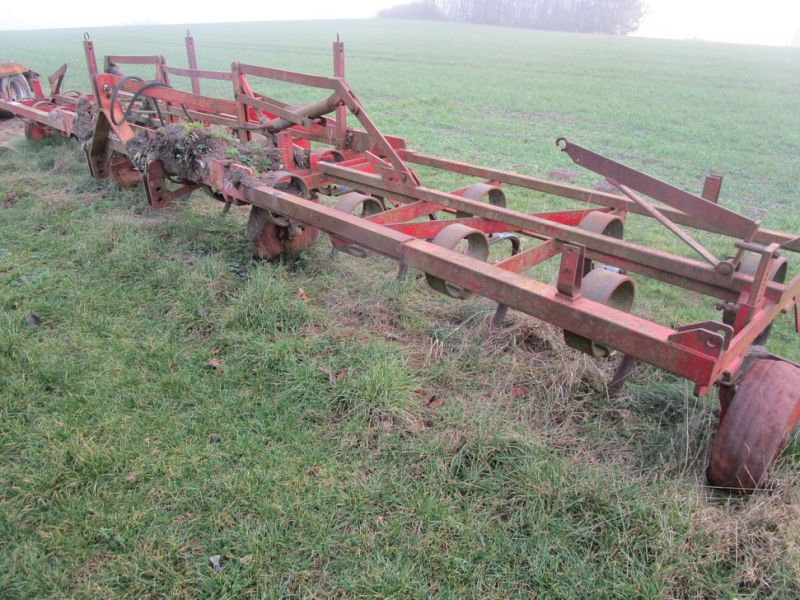 Marsk stig Harve 8 meter / harrow - 6