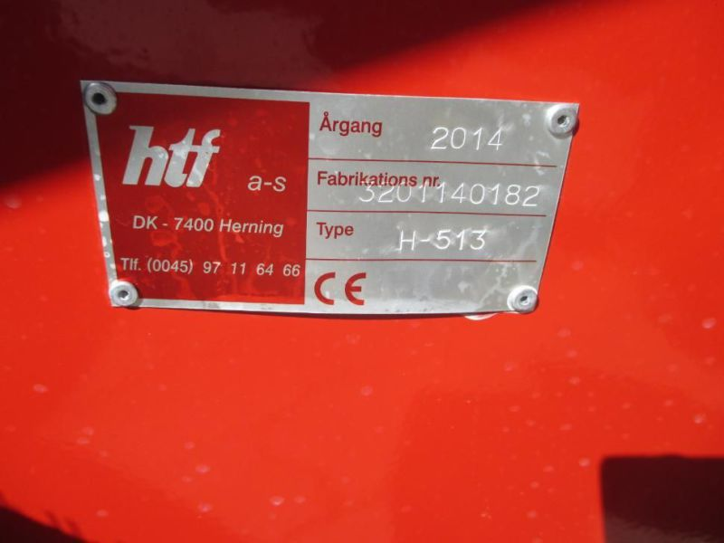 HTF H 514 mini last NY UBRUGT / Mini truck NEW UNUSED - 17