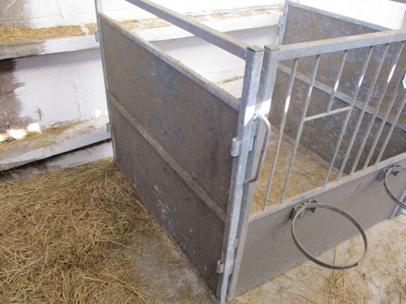 Bure til køer / Cages for cows - 5