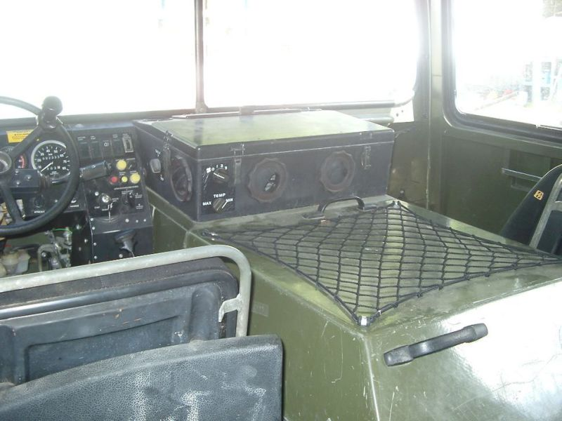 Hägglunds BV206 D6 with warranty! - 15