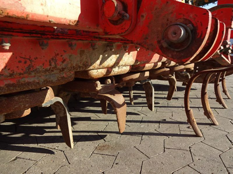 Kuhn HR4002/Vicon LZ4002 såsæt / seed drill combination - 4