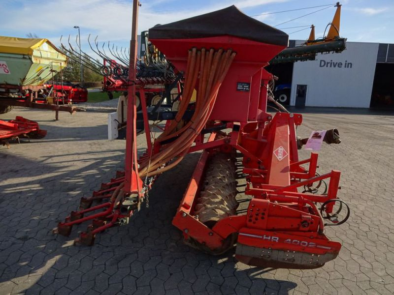 Kuhn HR4002/Vicon LZ4002 såsæt / seed drill combination - 9