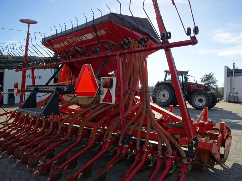 Kuhn HR4002/Vicon LZ4002 såsæt / seed drill combination - 11