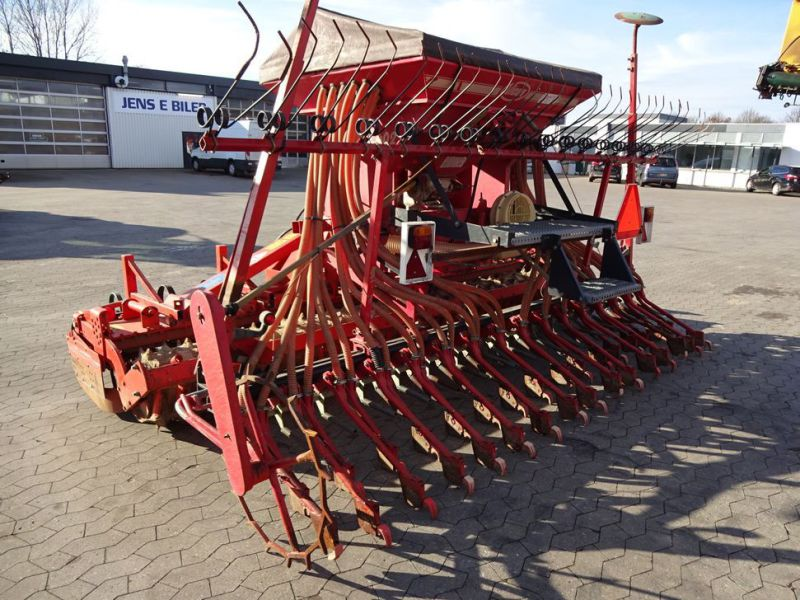 Kuhn HR4002/Vicon LZ4002 såsæt / seed drill combination - 13