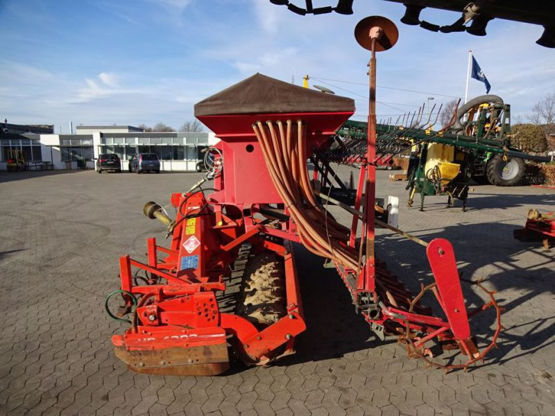 Kuhn HR4002/Vicon LZ4002 såsæt / seed drill combination - 14