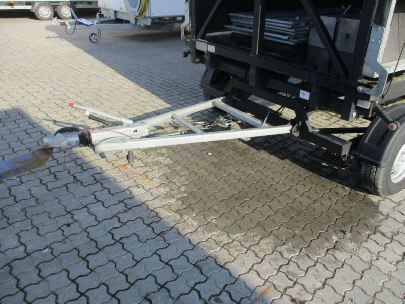 Mobil scene 10 m  fuld udstyret / Mobile scene 10 m full equipment. - 7