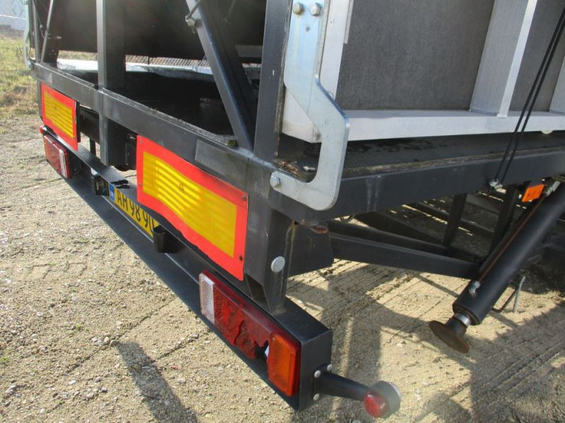 Mobil scene 10 m  fuld udstyret / Mobile scene 10 m full equipment. - 26