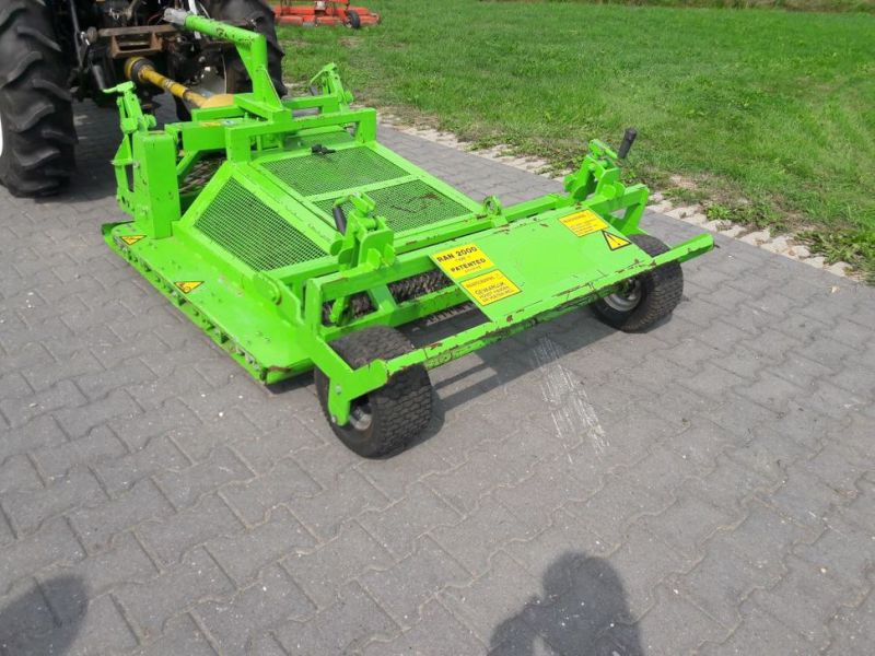 Kunstgras reiniger / Artificial grass cleaner /  - 0