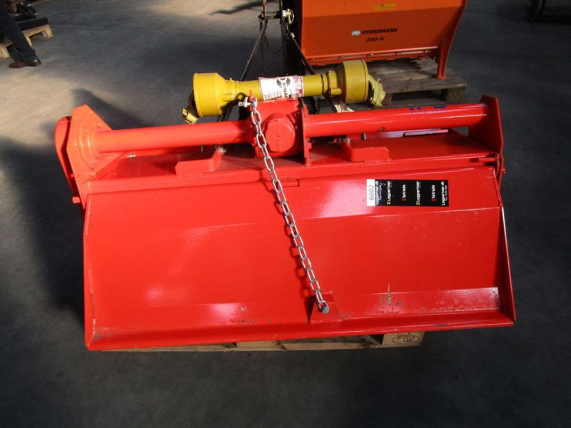 NY Fræser 1250 mm bred / Tiller NEW - 1