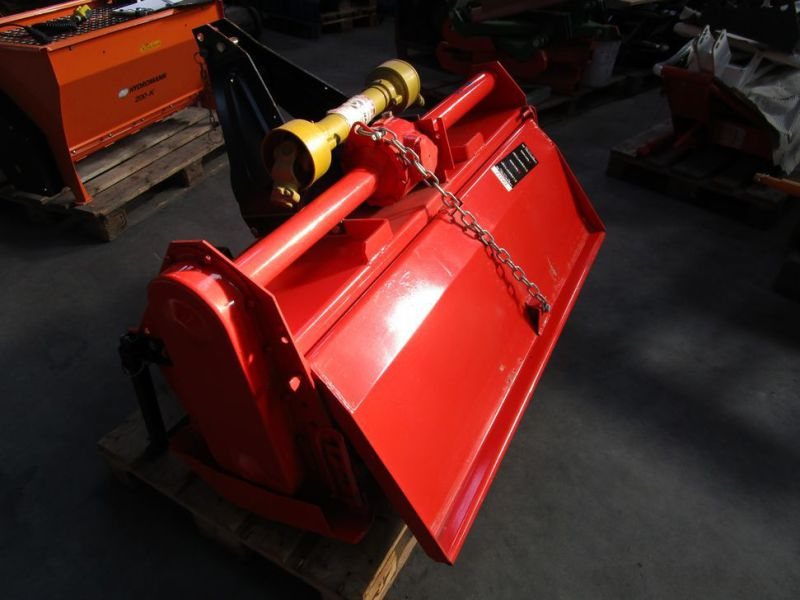 NY Fræser 1250 mm bred / Tiller NEW - 2