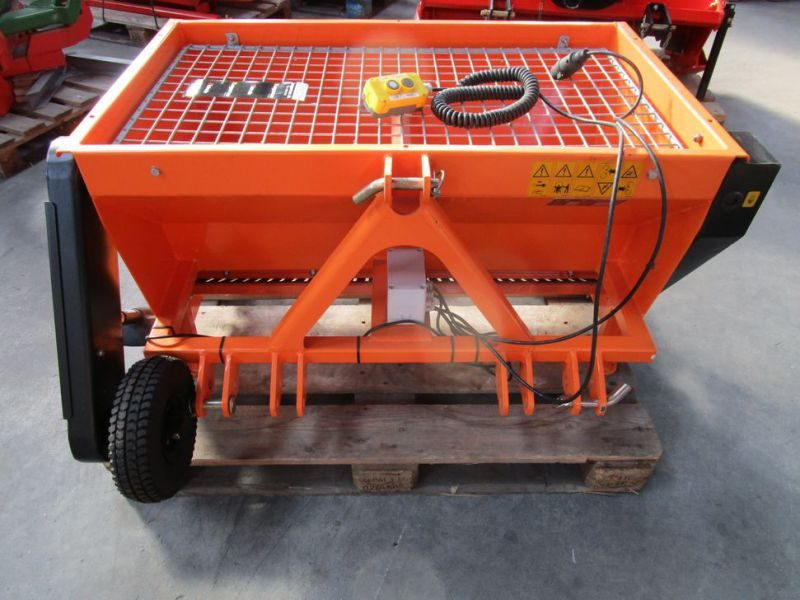 Hydromann salt spreder NY / Spreader NEW - 0