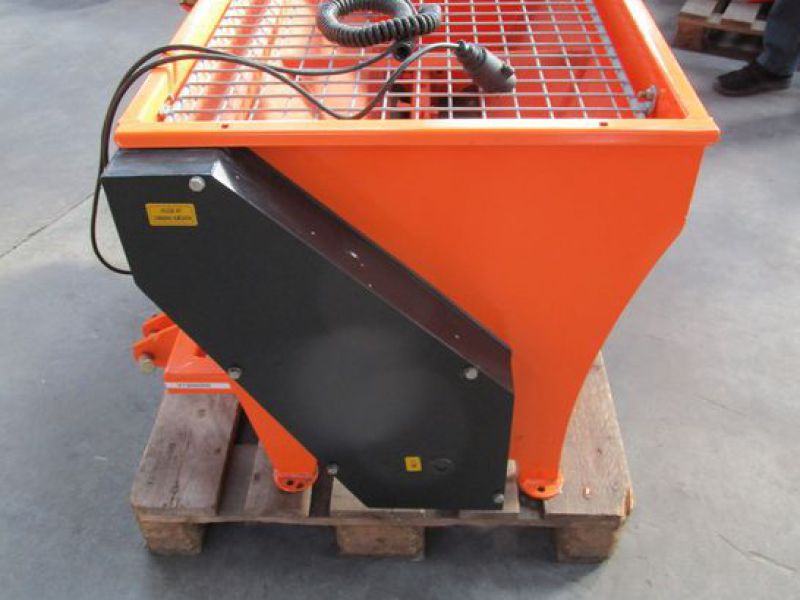 Hydromann salt spreder NY / Spreader NEW - 6