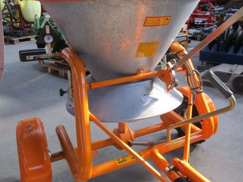 Gamberini salt spreder NY / Spreader NEW - 4