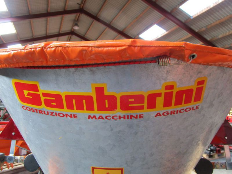 Gamberini salt spreder NY / Spreader NEW - 8