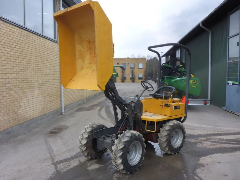Lifton loadstar dumper - 0
