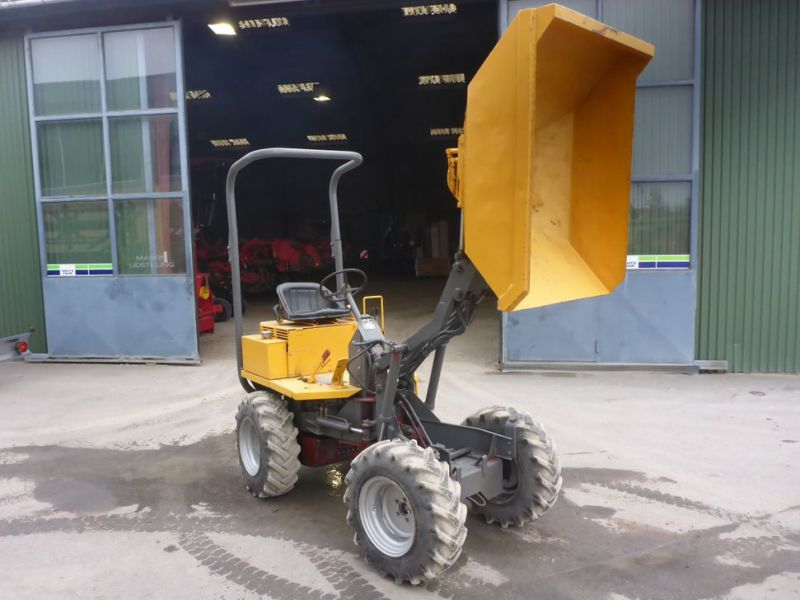 Lifton loadstar dumper - 18