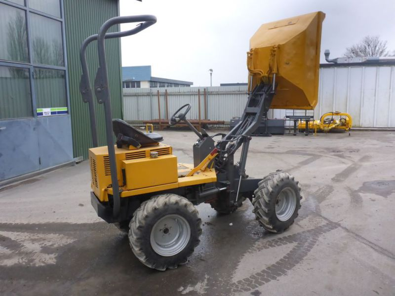 Lifton loadstar dumper - 19