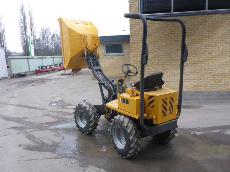 Lifton loadstar dumper - 20