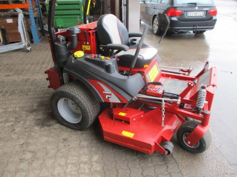 Plæneklipper Ferris IS 2500 Z - som ny / Mower  - 1