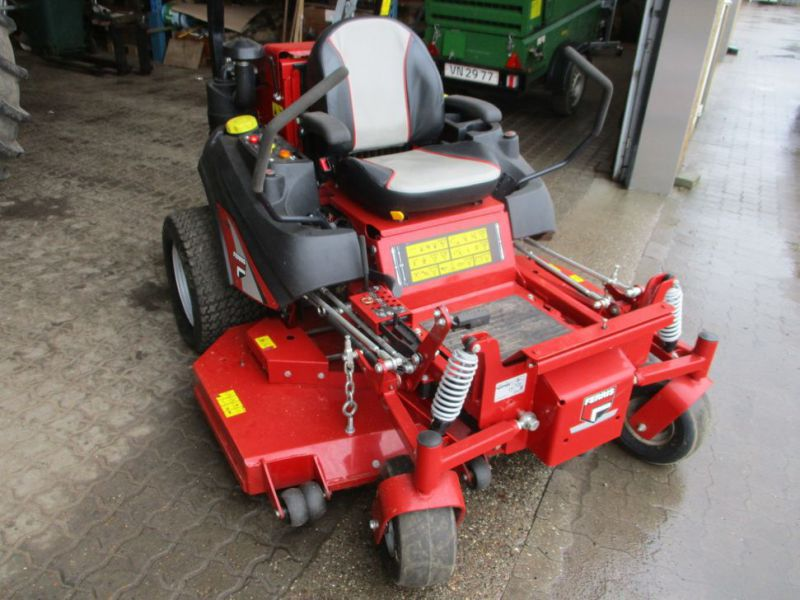 Plæneklipper Ferris IS 2500 Z - som ny / Mower  - 2
