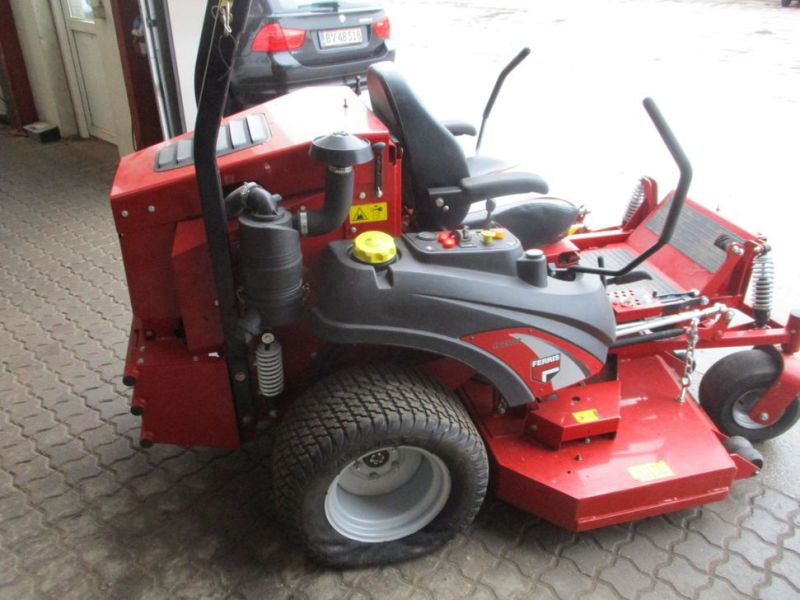 Plæneklipper Ferris IS 2500 Z - som ny / Mower  - 7
