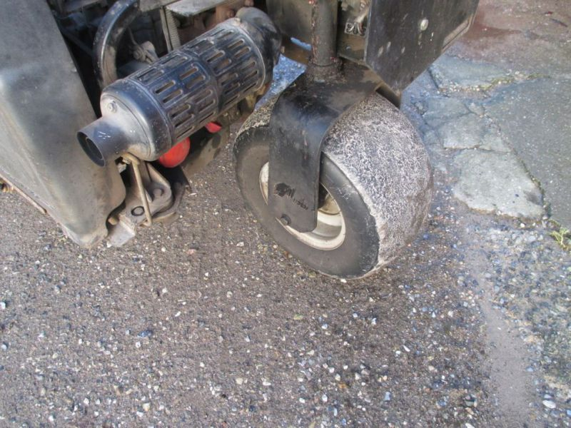 Jacobsen Cylinderklipper Green King Diesel IV Plus / Reel mower - 2