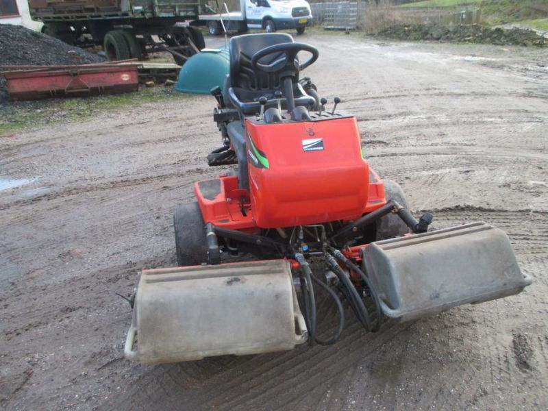 Jacobsen Cylinderklipper Green King Diesel IV Plus / Reel mower - 6