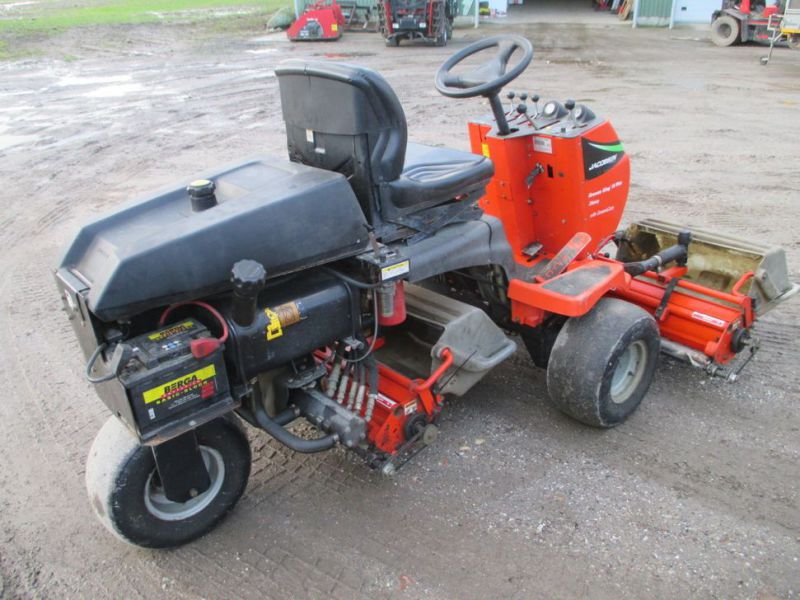 Jacobsen Cylinderklipper Green King Diesel IV Plus / Reel mower - 7