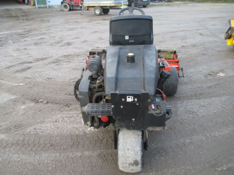 Jacobsen Cylinderklipper Green King Diesel IV Plus / Reel mower - 8