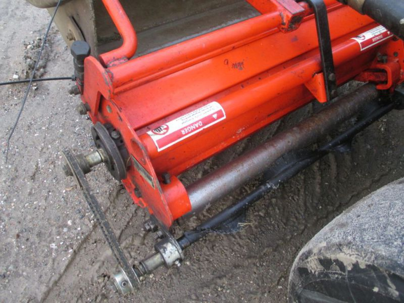 Jacobsen Cylinderklipper Green King Diesel IV Plus / Reel mower - 15