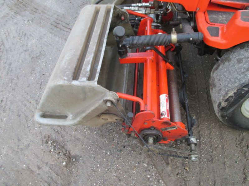 Jacobsen Cylinderklipper Green King Diesel IV Plus / Reel mower - 17