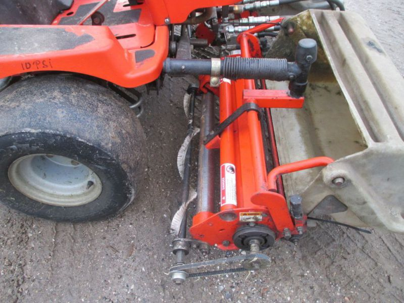 Jacobsen Cylinderklipper Green King Diesel IV Plus / Reel mower - 21