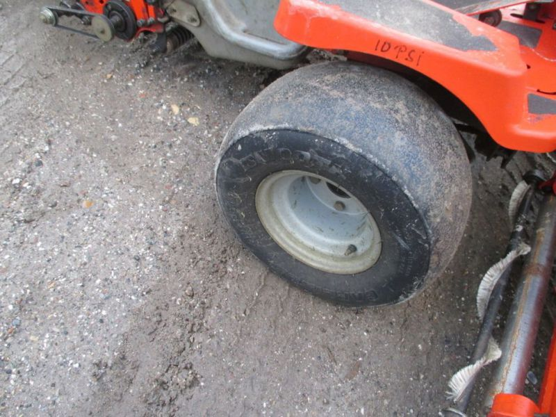 Jacobsen Cylinderklipper Green King Diesel IV Plus / Reel mower - 22