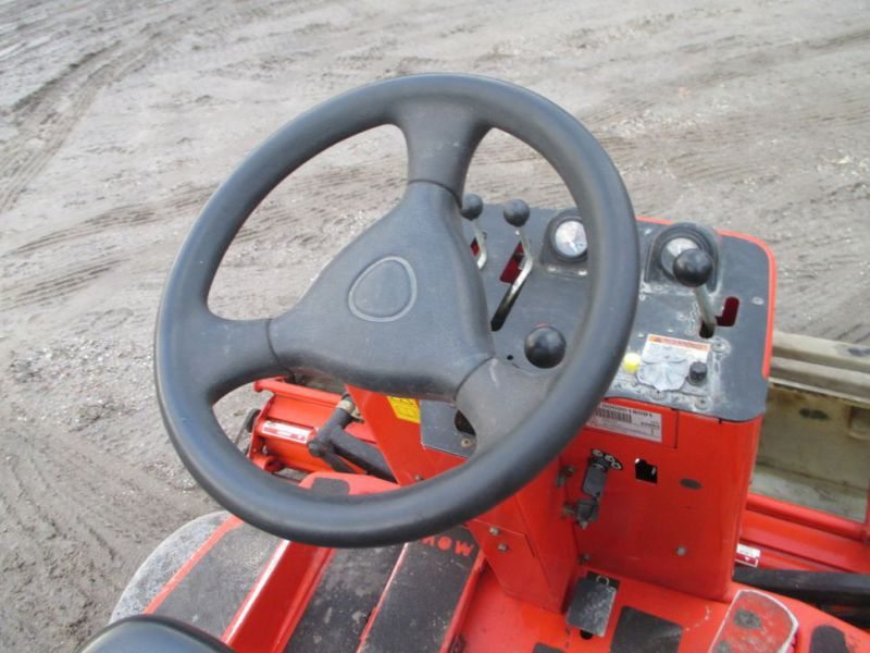 Jacobsen Cylinderklipper Green King Diesel IV Plus / Reel mower - 26