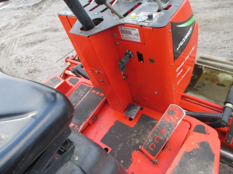 Jacobsen Cylinderklipper Green King Diesel IV Plus / Reel mower - 27