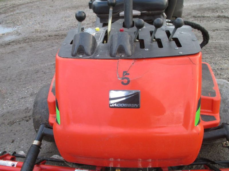 Jacobsen Cylinderklipper Green King Diesel IV Plus / Reel mower - 34