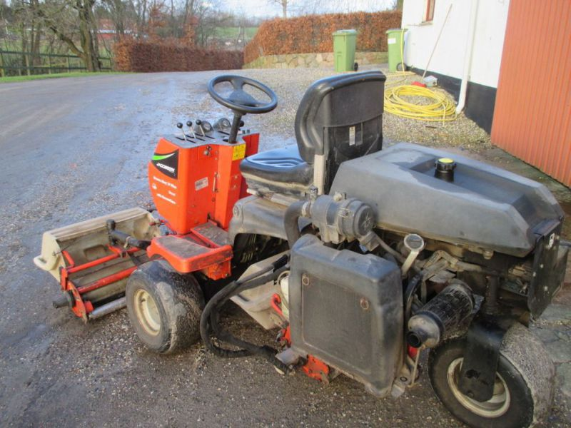 Cylinderklipper Jacobsen Green King Diesel IV Plus 3 leds / 3 joint Reel mower - 1