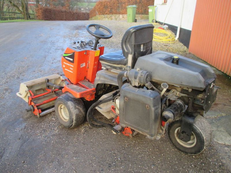 Cylinderklipper Jacobsen Green King Diesel IV Plus 3 leds / 3 joint Reel mower - 2