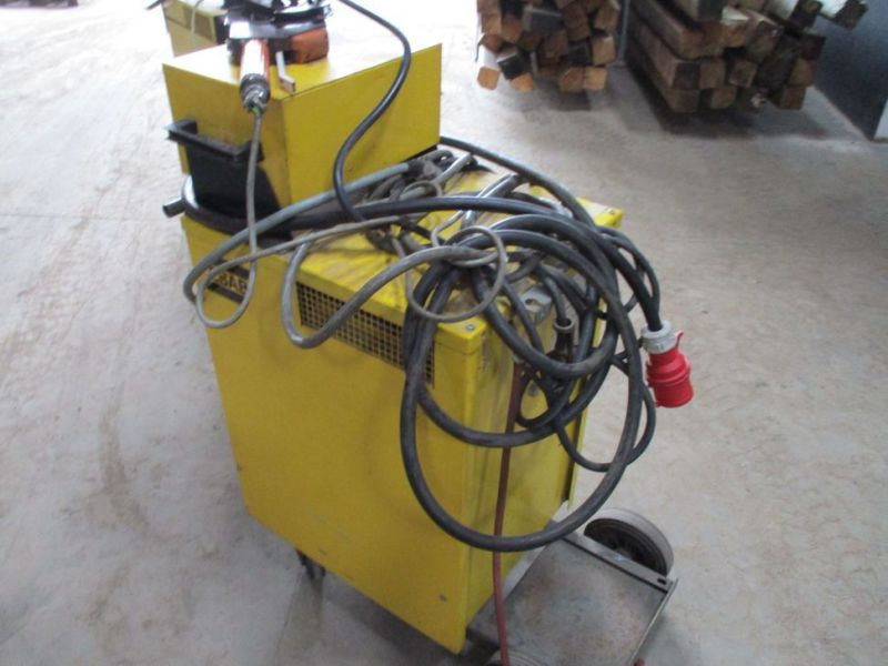 ESAB LTD200 Rørsvejser / Tube welder  - 4