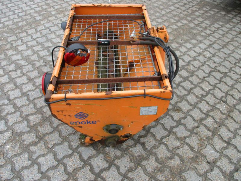 Epoke salt spreder PMH 1,4 / Salt spreader - 2