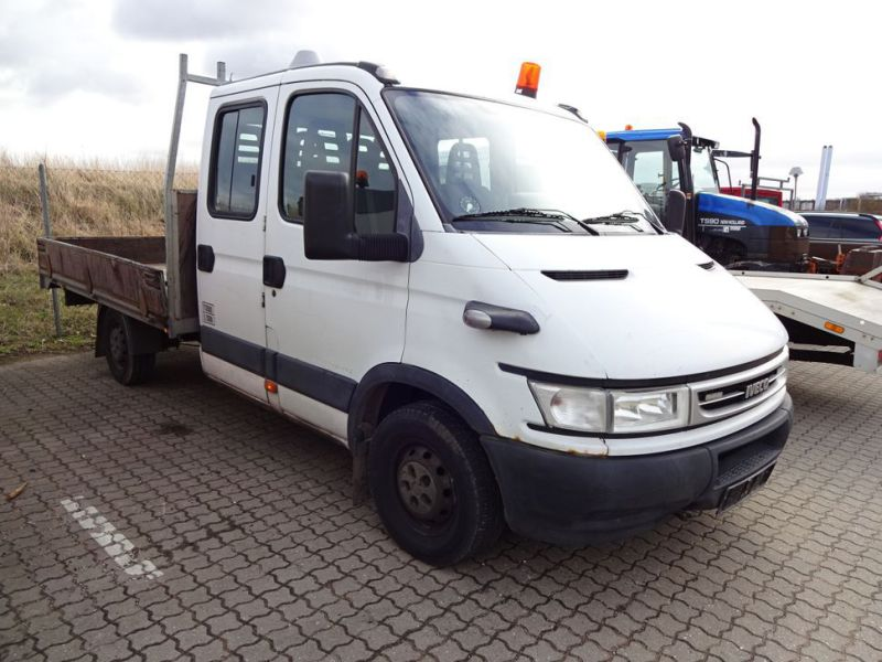 Iveco Daily 35S  12 - 5