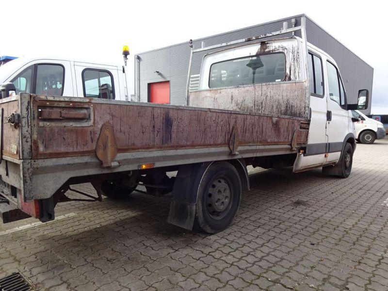 Iveco Daily 35S  12 - 13